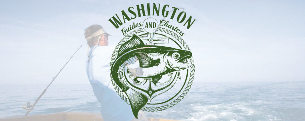 Washington Fishing Guides and Charters